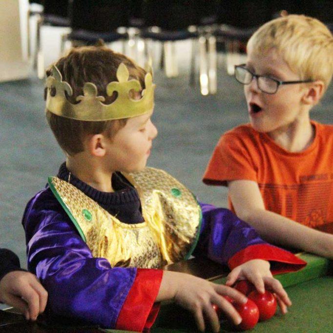 Jubilee Church Life Centre - JC Kids